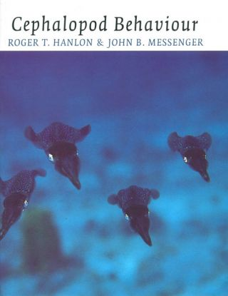 Cephalopod behaviour. Roger T. Hanlon, John B. Messenger