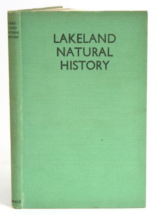 The birds of Lakeland. Ernest Blezard.