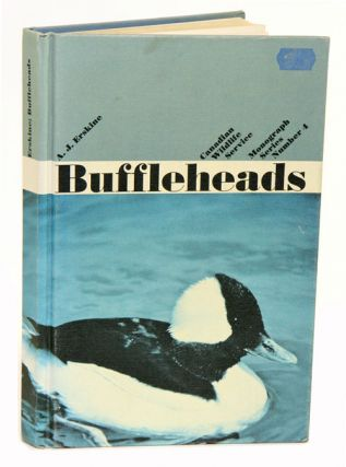 Buffleheads. Anthony J. Erskine.