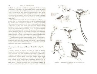 Island biology: illustrated by the land birds of Jamaica.