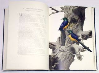 Some birds and mammals of Africa: with a descriptive text by Hilary Hook.
