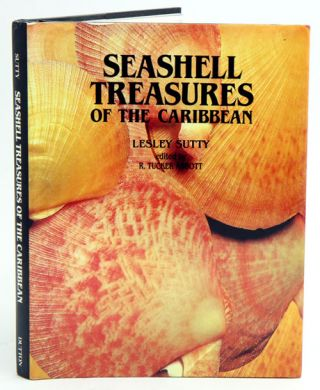 Seashell treasures of the Caribbean. Lesley Sutty.