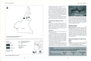 The African Wild dog: Status Survey and Conservation Action Plan.
