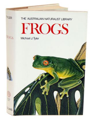 Frogs. Michael J. Tyler