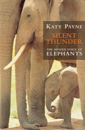 Silent thunder: the hidden voice of elephants. Katy Payne.