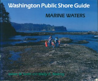 Washington public shore guide: marine waters