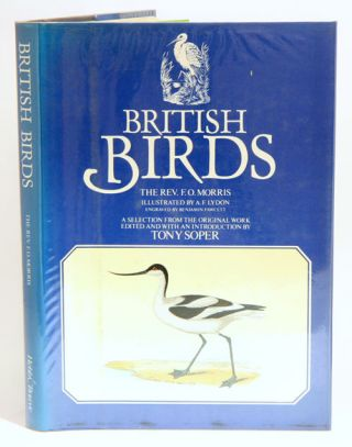 British birds: a selection from the original work, edited and with an introduction by Tony Soper