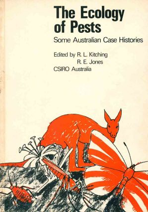The ecology of pests: some Australian case histories. R. L. Kitching, R. E. Jones