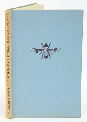 The physiology of insect metamorphosis. V. B. Wigglesworth