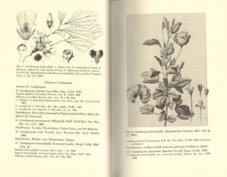 The natural history of the Cotton Tribe (Malvaceae, Tribe Gossypieae).