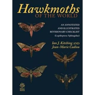 Hawkmoths of the world: an annotated and illustrated revisionary checklist (Lepidoptera:...
