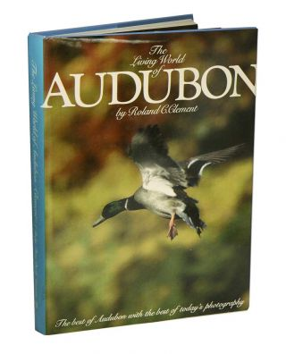 The living world of Audubon. Roland C. Clement
