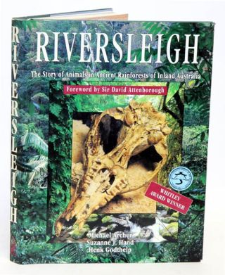 Riversleigh. Michael Archer