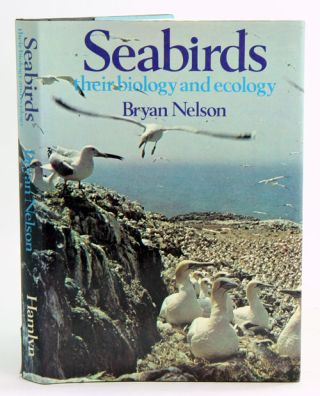Seabirds: their biology and ecology. Bryan Nelson