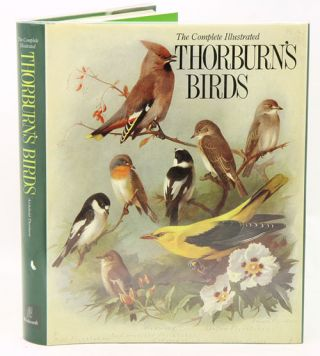 The complete illustrated Thorburn's birds