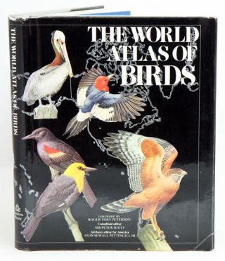 The world atlas of birds. C. Hilary Fry, J. J. M. Flegg