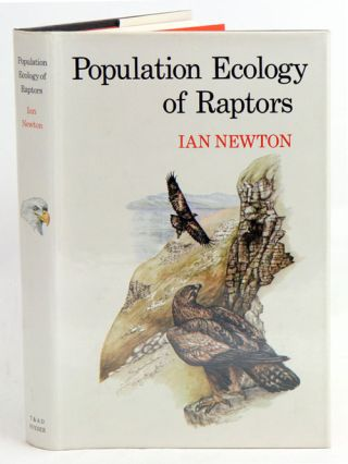 Population ecology of raptors