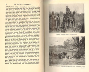 In savage Australia: an account of a hunting and collecting expedition to Arnhem Land and Dampier Land.