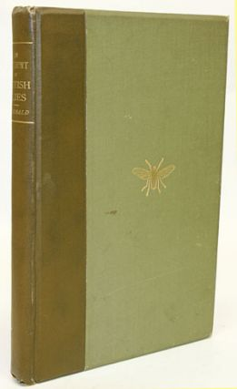 An account of British flies (Diptera), volume one [all published]. Fred. V. Theobald.