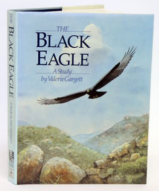 The Black Eagle. Valerie Gargett