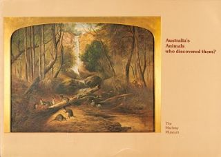 Australia's animals: who discovered them? Peter Stanbury