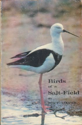 Birds of a salt-field. Roy P. Cooper