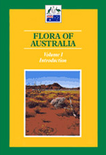 Flora of Australia, volume one. Introduction.