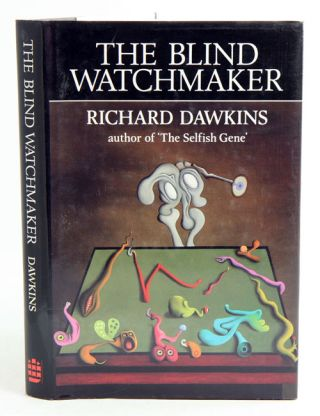 The blind watchmaker. Richard Dawkins
