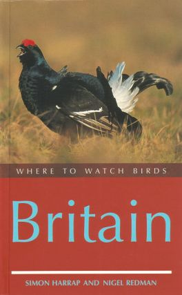 Where to watch birds in Britain