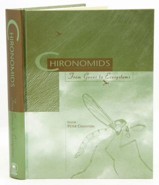 Chironomids: from genes to ecosystems