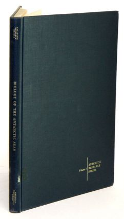 Biology of the Antarctic seas [volume one]. Milton O. Lee