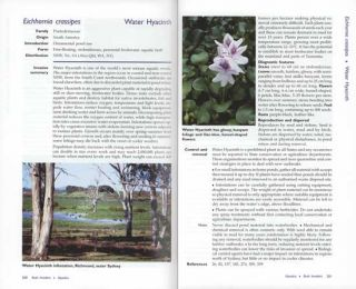 Bush invaders of south-east Australia: a guide to the identification and control of environmental weeds found in south-east Australia.