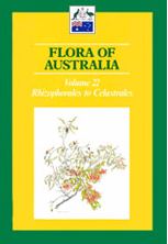 Flora of Australia, volume 22. Rhizophorales to Celastrales. Alexander S. George, executive
