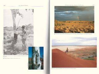 The Simpson Desert: natural history and human endeavour.