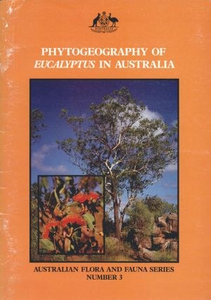 Phytogeography of Eucalyptus in Australia. A. M. Gill.