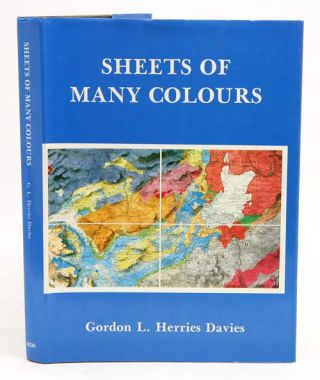 Sheets of many colours: the mapping of Ireland's rocks 1750-1890. Gordon L. Herries Davies.