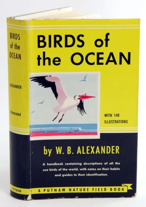 Birds of the ocean: containing descriptions of all the sea-birds of the world, with notes on...