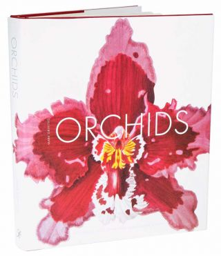 Orchids: from the archives of the Royal Horticultural Society. Mark Griffiths.