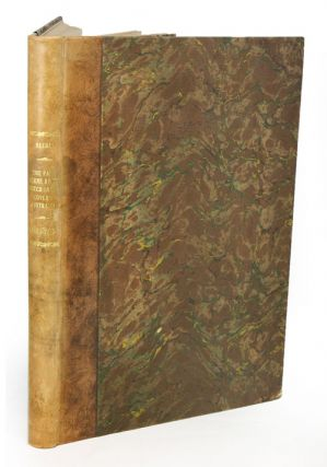 The part borne by the Dutch in the discovery of Australia, 1606-1705. J. E. Heeres