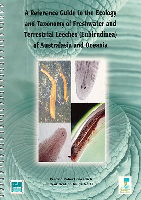 A reference guide to the ecology and taxonomy of freshwater and terrestrial leeches (Euhirudinea)...