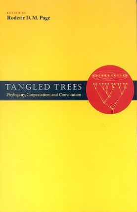 Tangled trees: phylogeny, cospeciation, and coevolution. Roderic D. M. Page