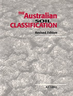 The Australian soil classification. R. F. Isbell