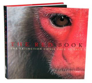 The Red Book: the extinction crisis face to face. Amie Brautigam, Martin Jenkins.