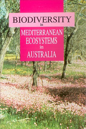 Biodiversity in Mediterranean ecosystems of Australia. Richard J. Hobbs