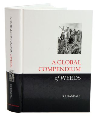 A global compendium of weeds. R. P. Randall