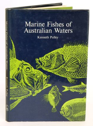 Marine fishes of Australian waters. Kenneth Pulley