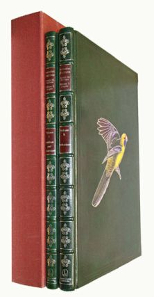 Australian parrots. Joseph M. Forshaw, William T. Cooper
