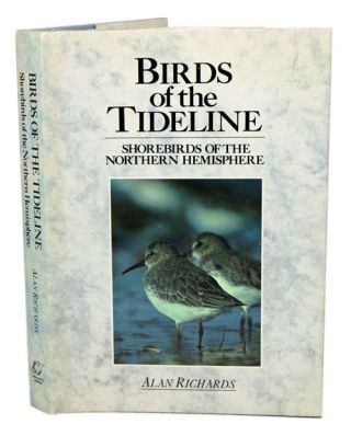 Birds of the tideline: shorebirds of the northern hemisphere