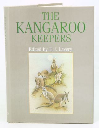 The kangaroo keepers. H. J. Lavery