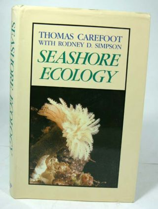 Seashore ecology. Thomas Carefoot